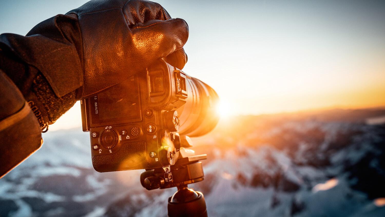 Säntis Kamera
