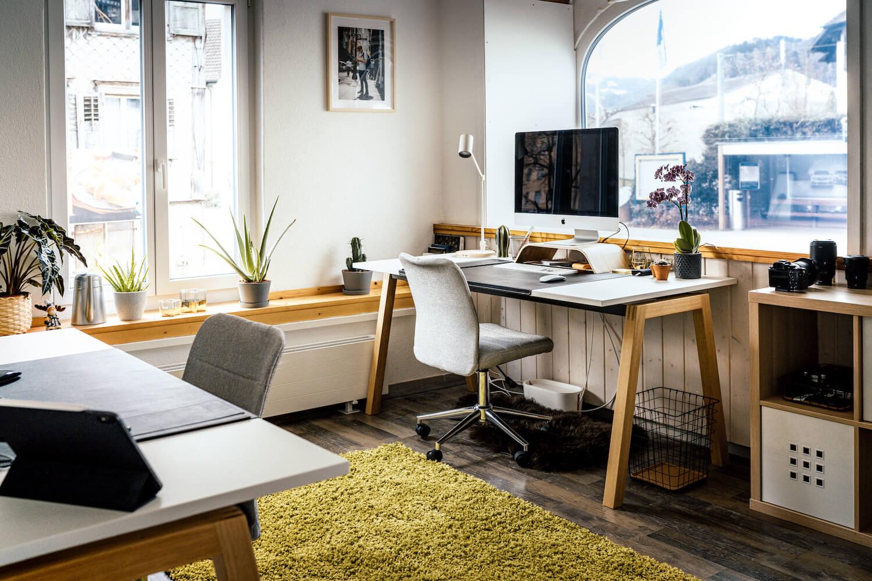 Studio im Rheintal St.Gallen